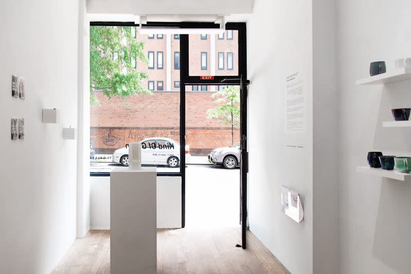 June, 2019 Henry Street NYC, Installation View