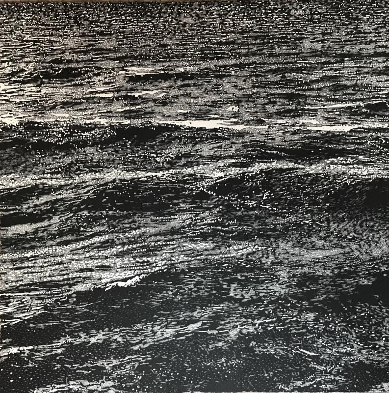Trevor Price RE, Chop Waves II