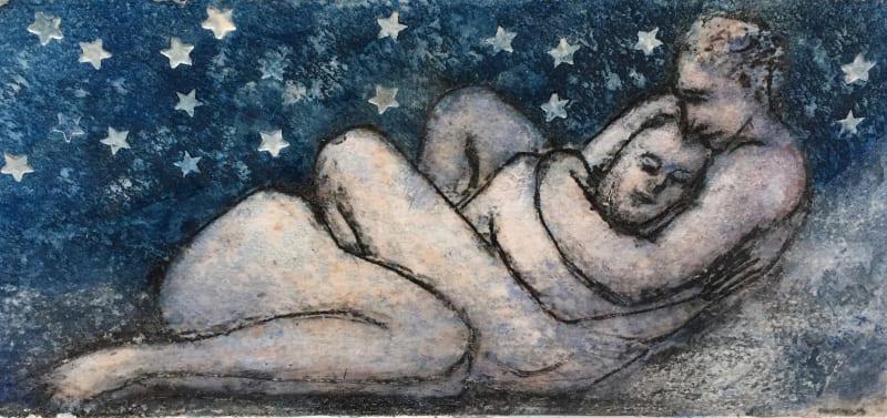 Corinna Button RE, Starry, Starry Night