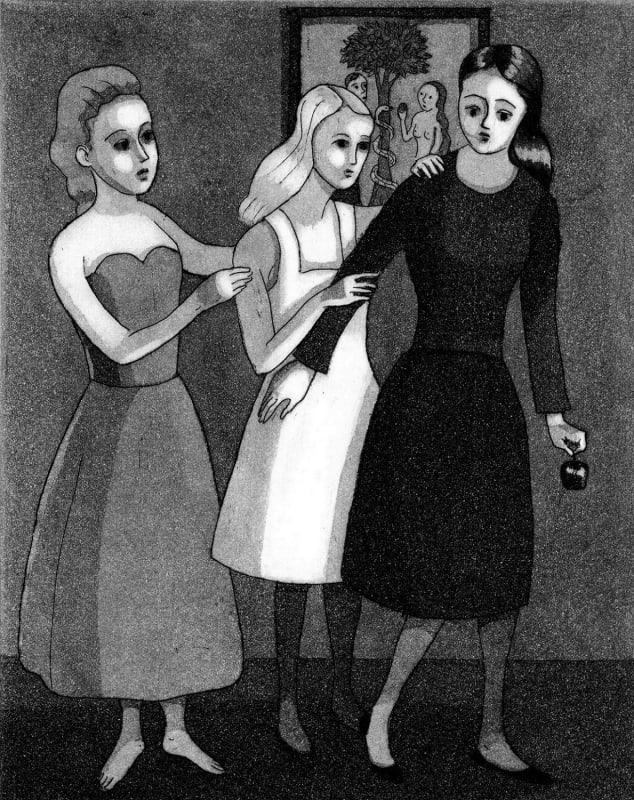 Sonia Martin ARE, Three Sisters