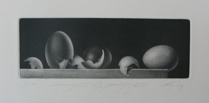 Konstantin Chmutin RE, Arrangement no.2
