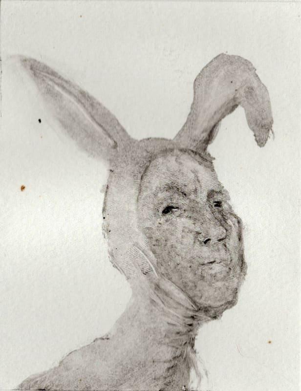 Chris Salmon RE, Bunny Boy