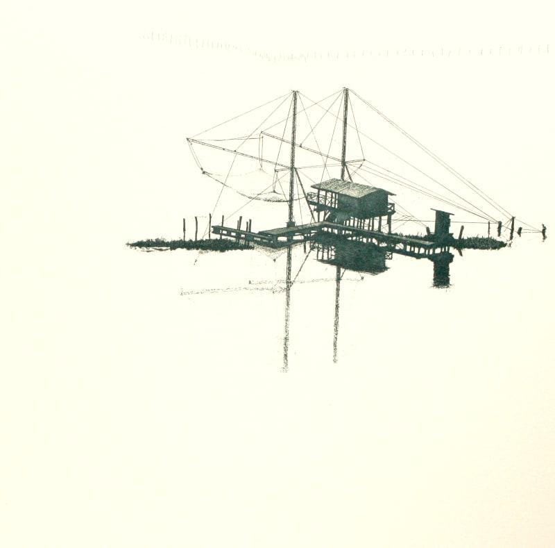 Marianne Ferm RE, Lagoon