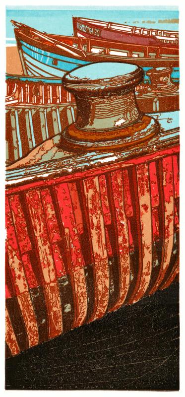 H.J. Jackson RE, Crab Boats