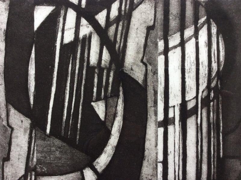 Margaret Sellars RE, Spiral 2