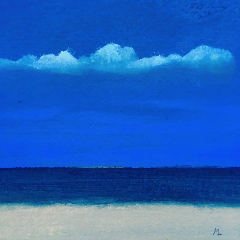 Martin Leman RWS, Sea View