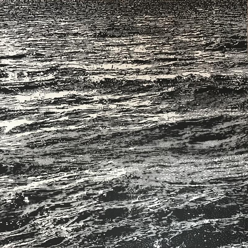 Trevor Price RE, Chop Waves I