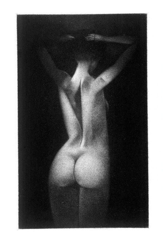 Roger Harris RE, Etude VI