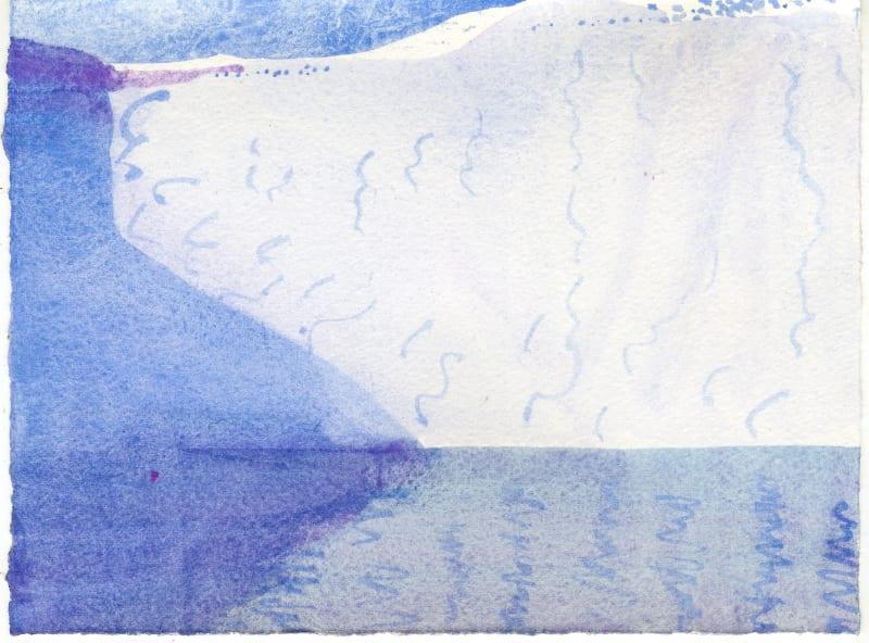 Simon Pierse RWS, Iceberg, Ilulissat Icefjord (IV)