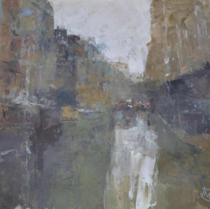 Colin Merrin RWS, Composition 223