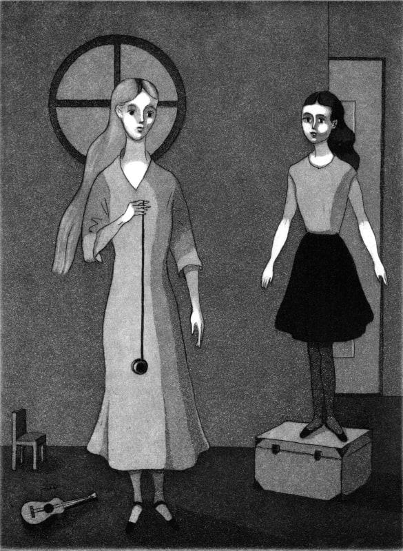 Sonia Martin ARE, The Return
