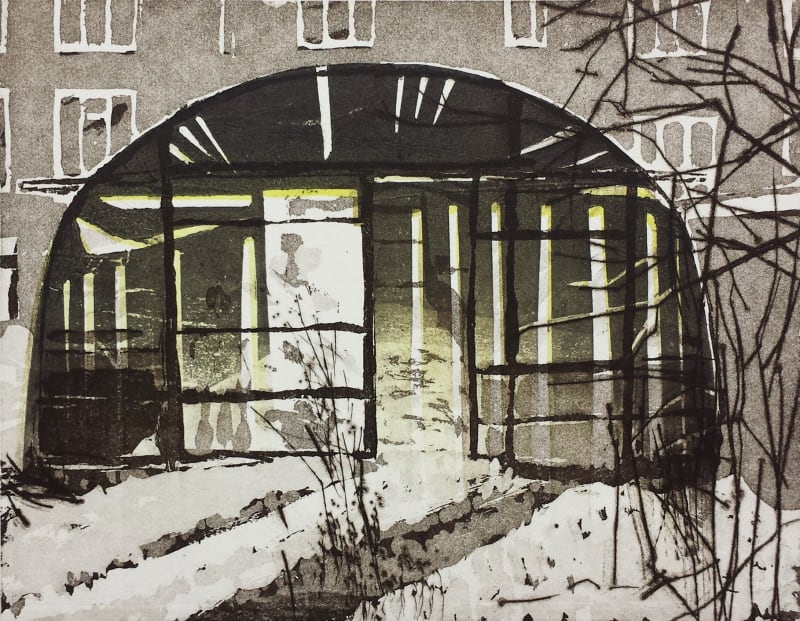 Katherine Jones RE, Tulse Hill Poly No.2
