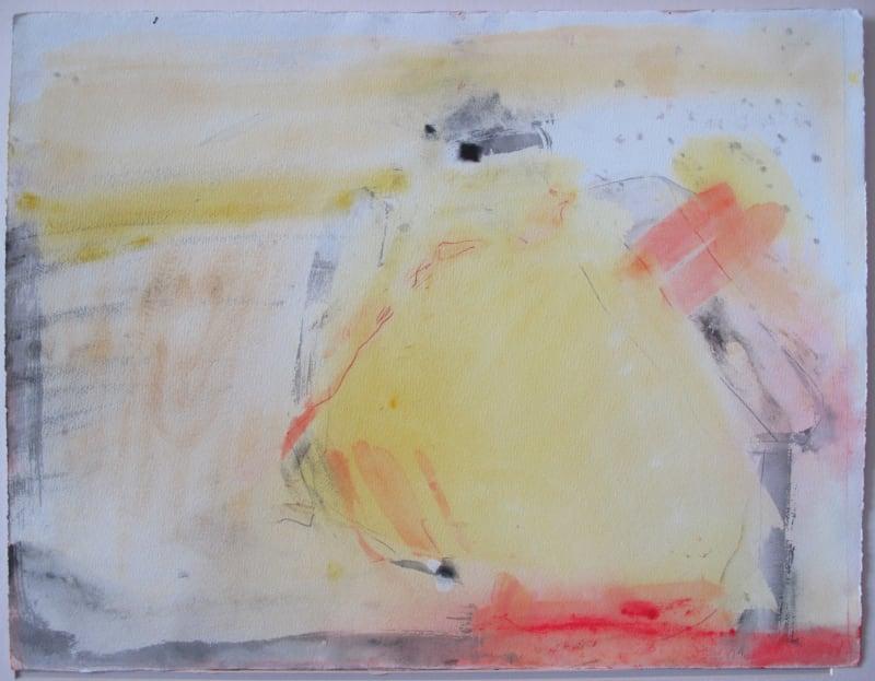 Janet Treloar RWS, The Song of Summer