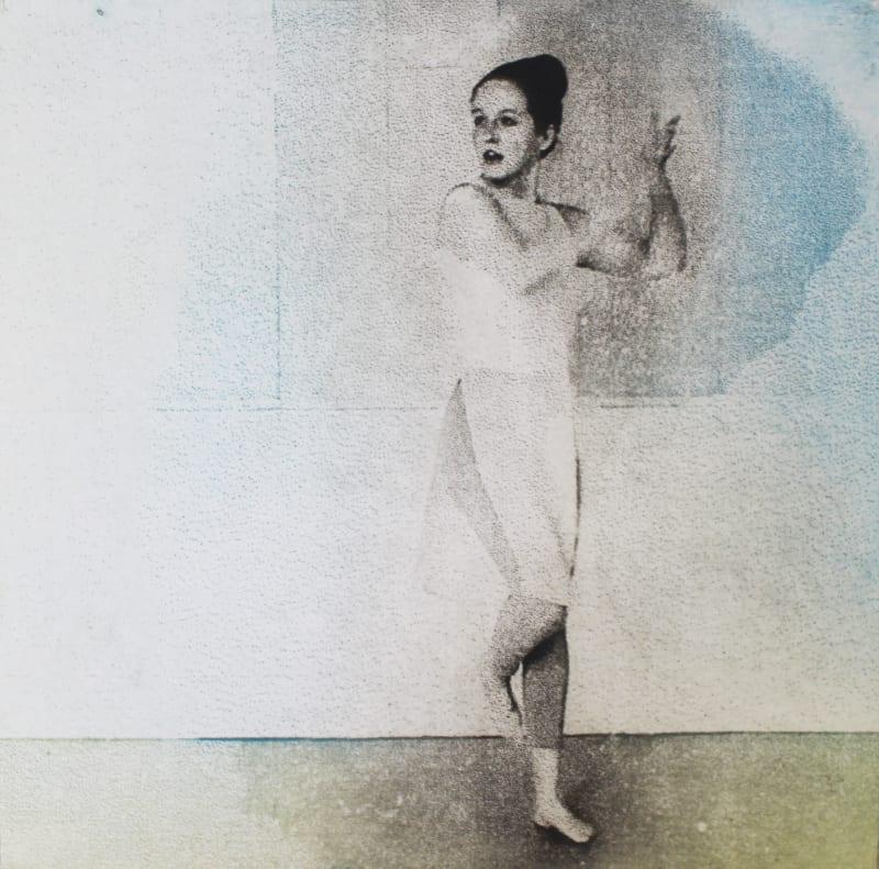Margaret Ashman RE, In the Beginning II