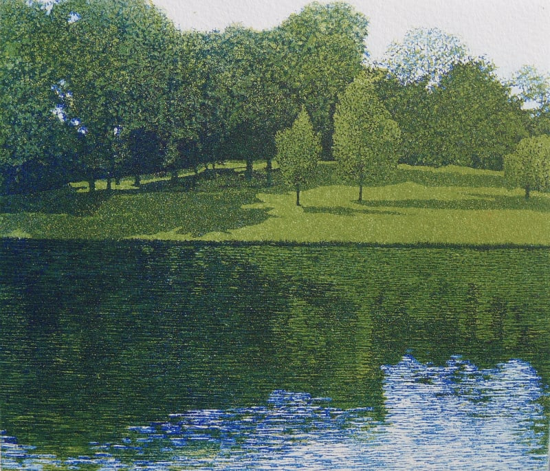 Phil Greenwood RE, Heath Pond
