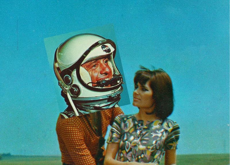 Gordon Ellis-Brown ARE, Helmet