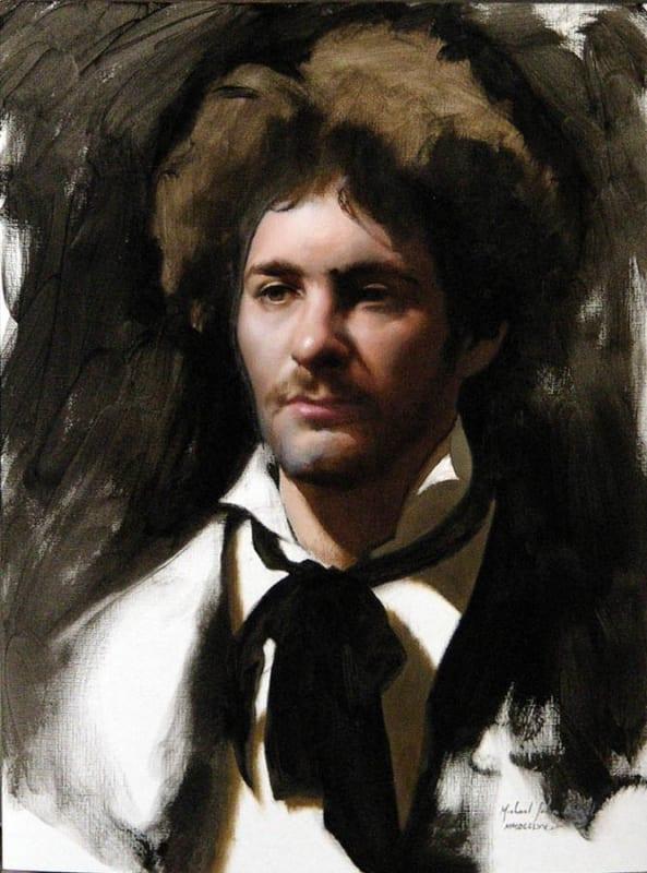 M. John Angel