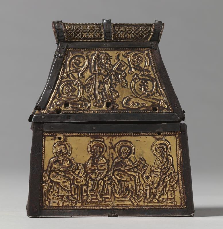 An Anglo-Saxon Chrismatory
