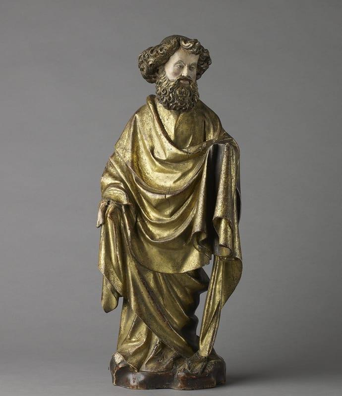 Claus de Werve, Saint Peter,