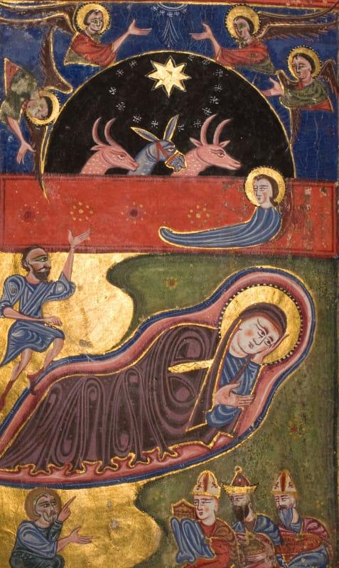 The Four Gospels in Armenian