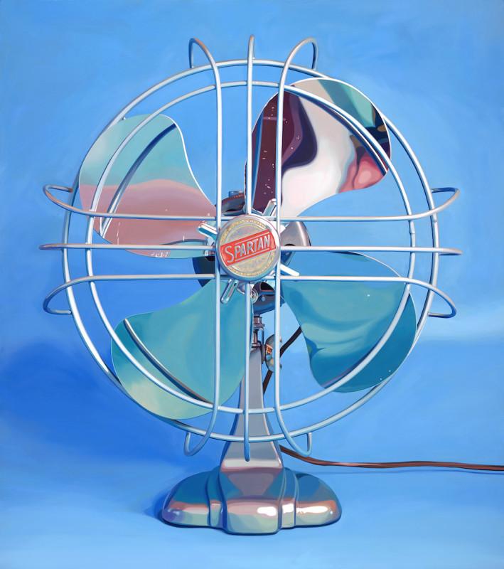 Robert Townsend, Cool Breeze