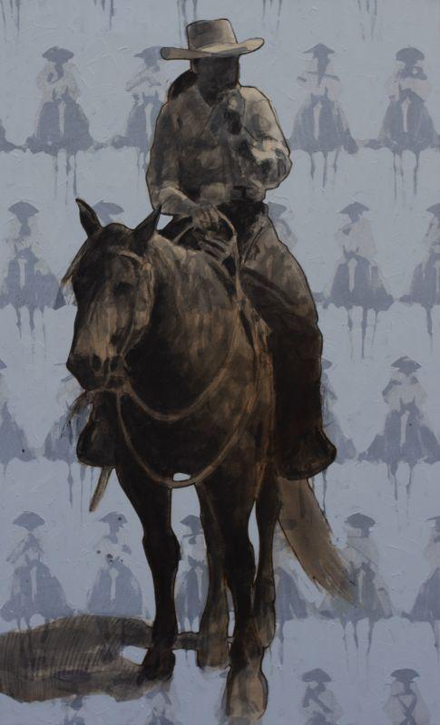 Duke Beardsley, Los Rancheros - Quatro