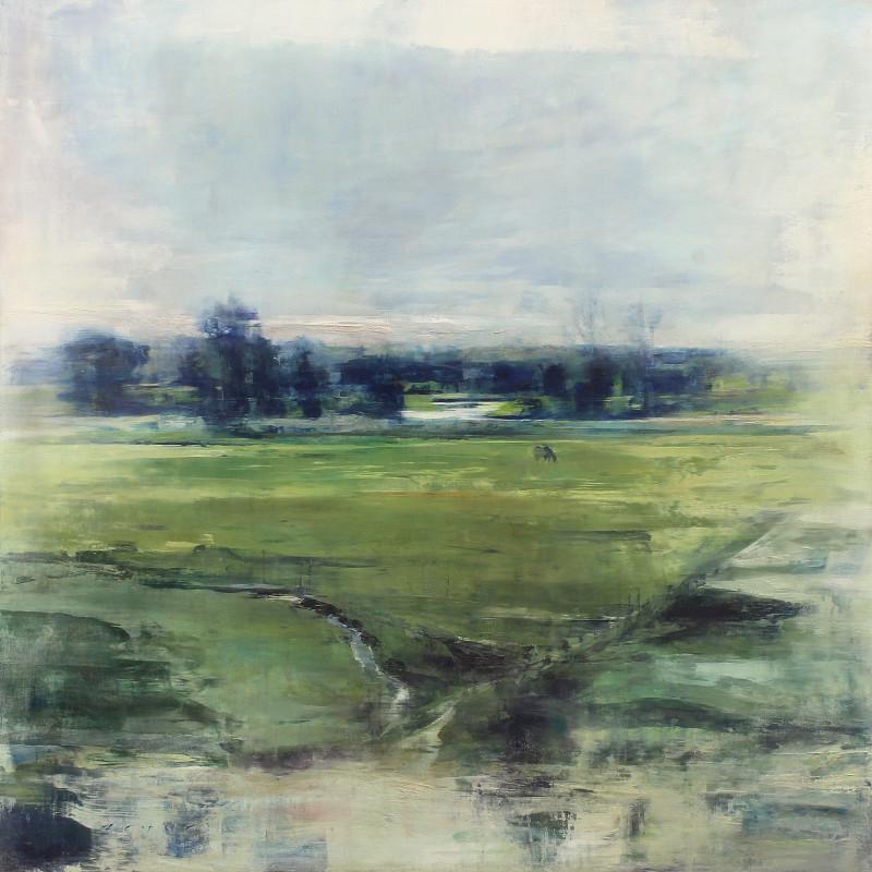Douglas Fryer, The Upper River