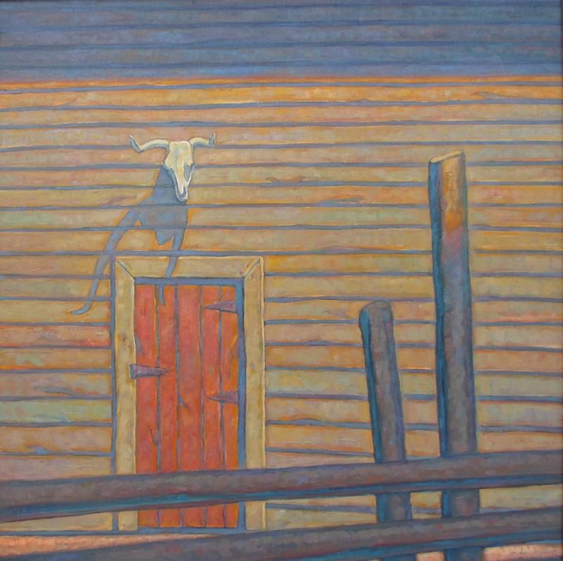 Howard Post, The Side Door