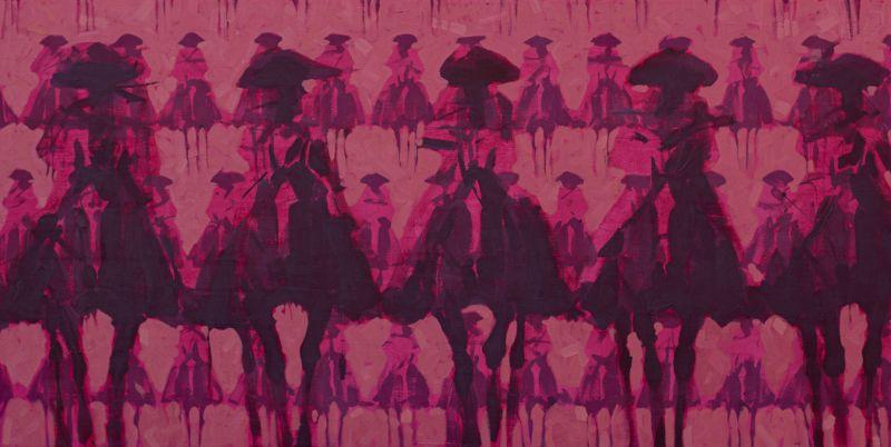 Duke Beardsley, Pink Moon