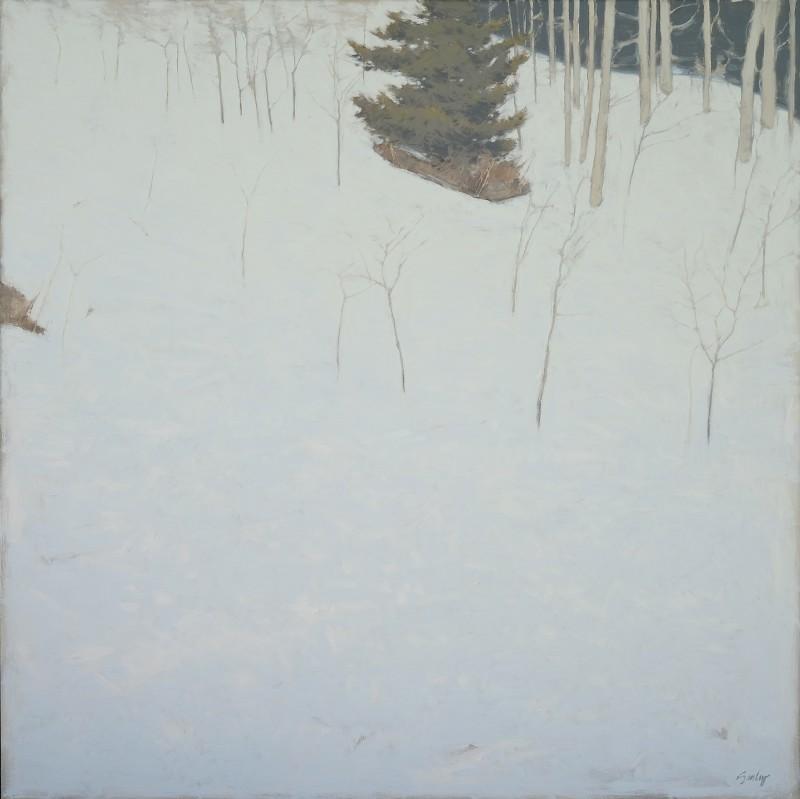 Jared Sanders, Lone Pine