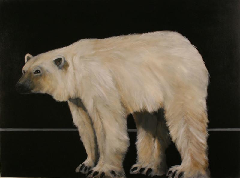 Robert McCauley, On Thin Ice