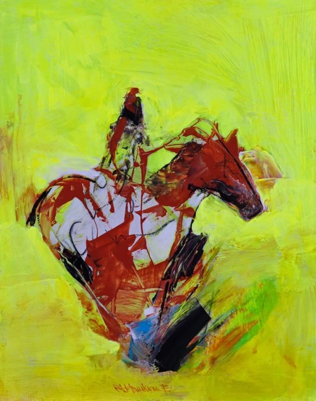 Rocky Hawkins, Electric Horseman - Light My Fire