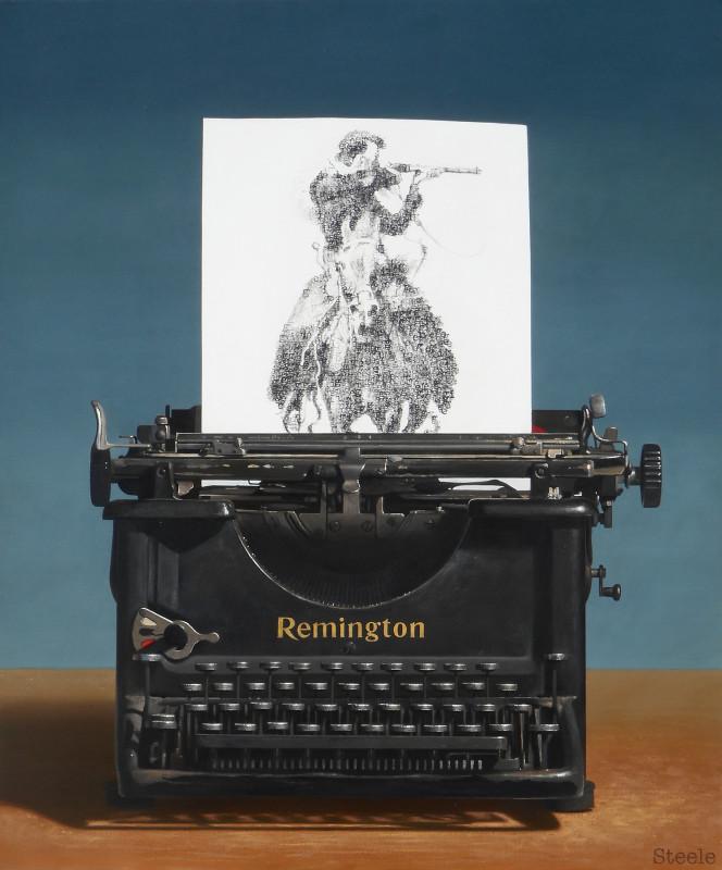 Ben Steele, Returning to Remington