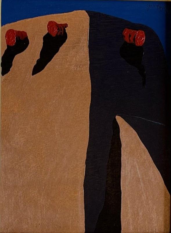 Alvin Gill Tapia, Taos Glee