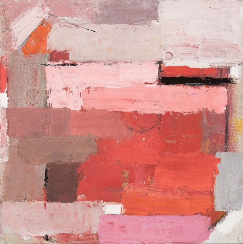 David Michael Slonim, Pink, Gray, Brown