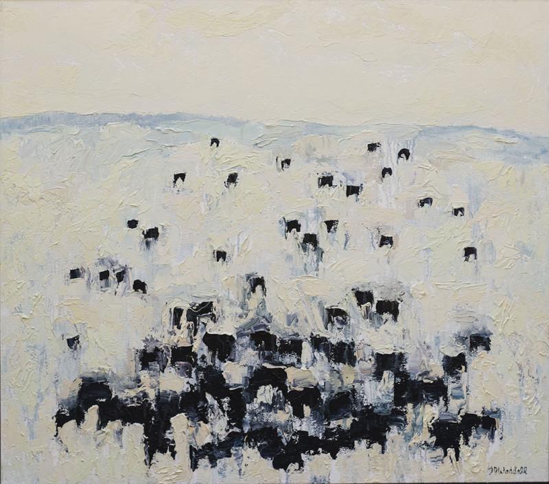 Theodore Waddell, Winter Angus #6