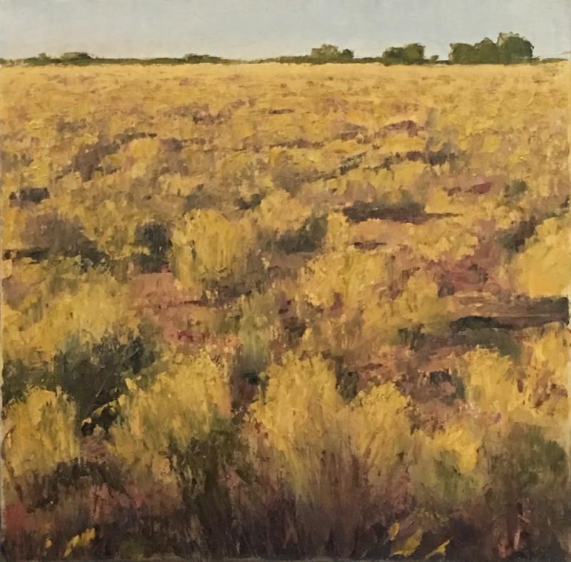 Gary Ernest Smith, Rabbit Brush