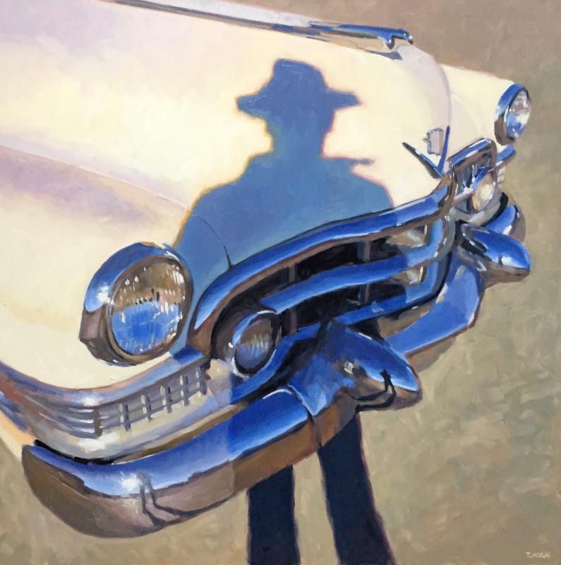 Timothy Horn, Blue Meridian