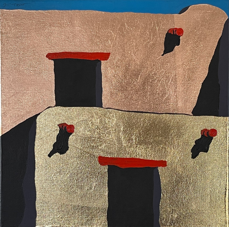 Alvin Gill Tapia, Pueblo Morning