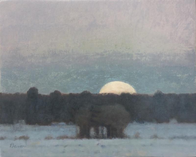 James Bason, Moonshine Wintertime