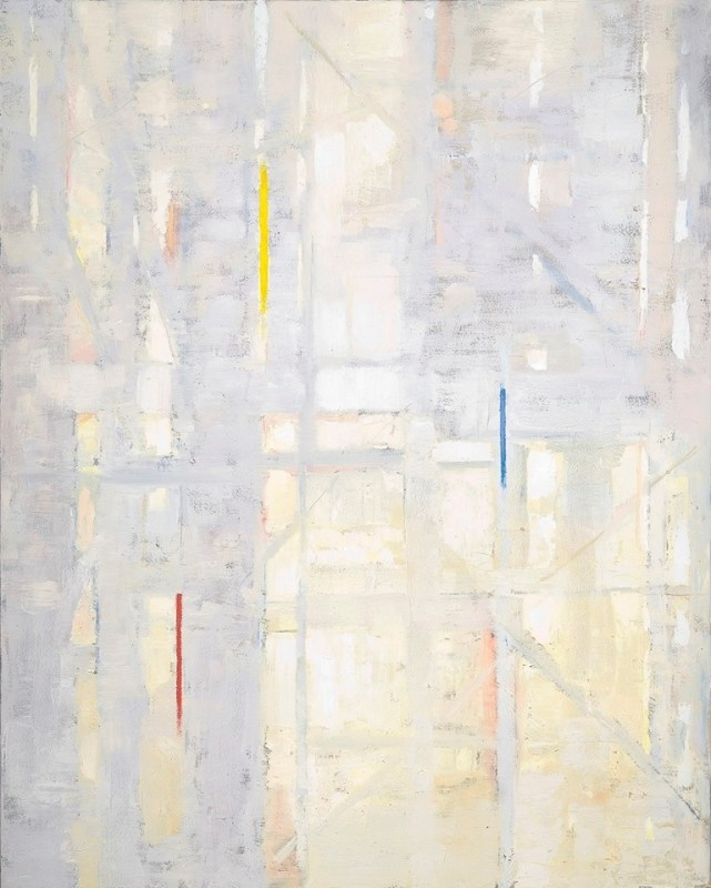 David Michael Slonim, Woodlands No. 49