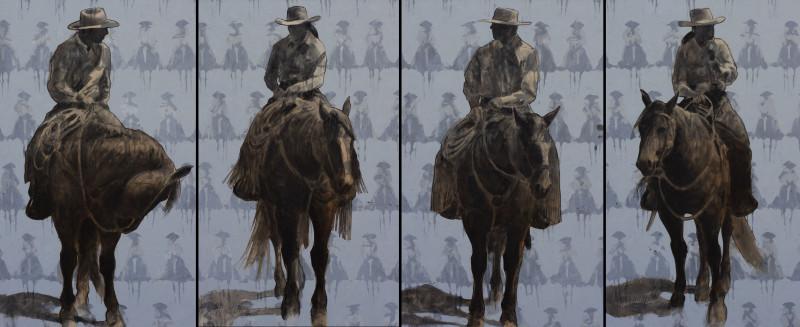 Duke Beardsley, Los Rancheros - Uno, Dos, Tres, Quatro