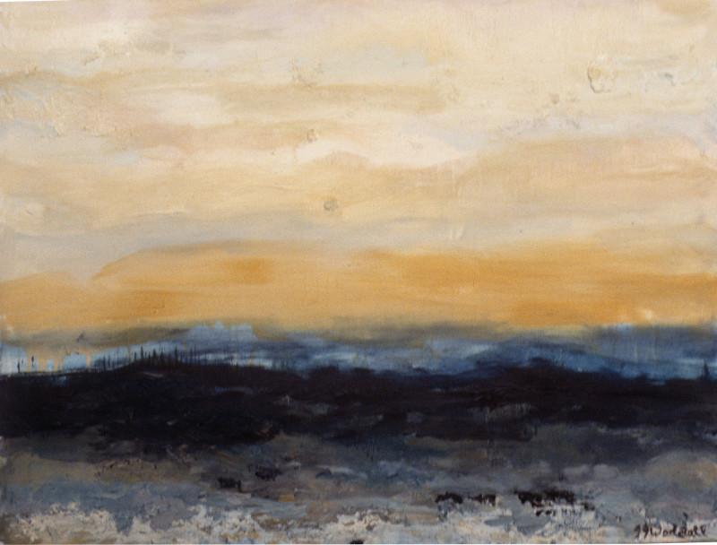 Theodore Waddell, Iris Creek Angus #8