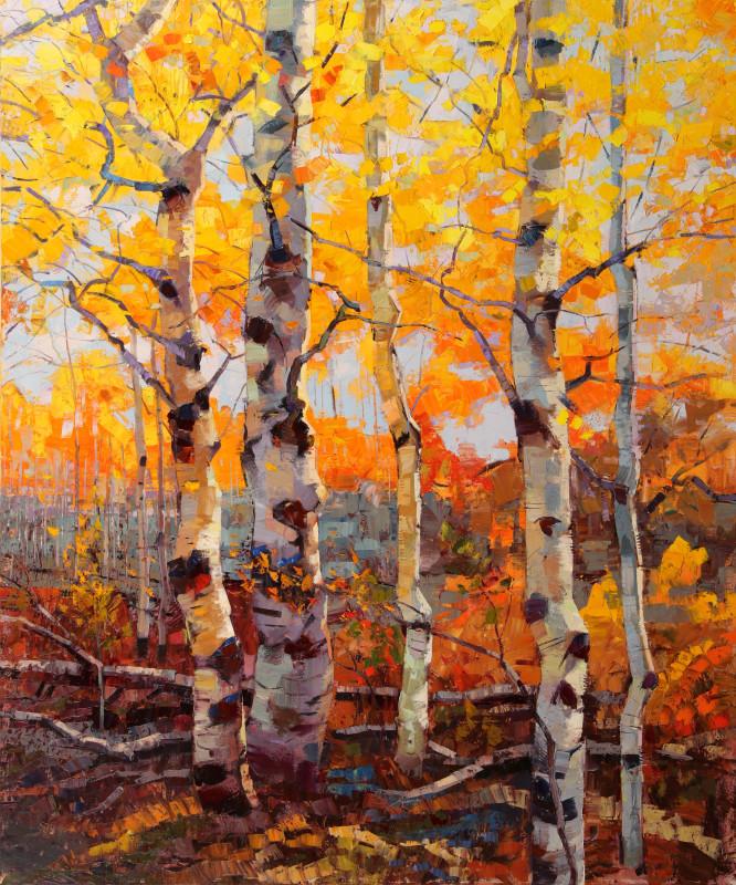 Robert Moore, Autumn's Peak