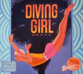 Dennis Ziemienski, Diving Girl Brand