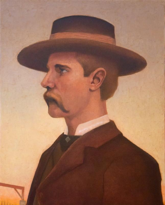 Gary Ernest Smith, Wyatt Earp