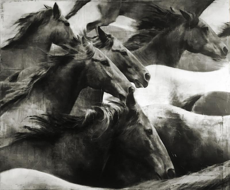 Kenneth Peloke - Driven