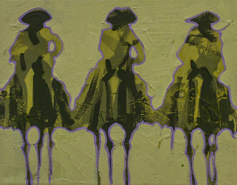 Duke Beardsley, Vaqueros Pequeños - Lemon on Lime