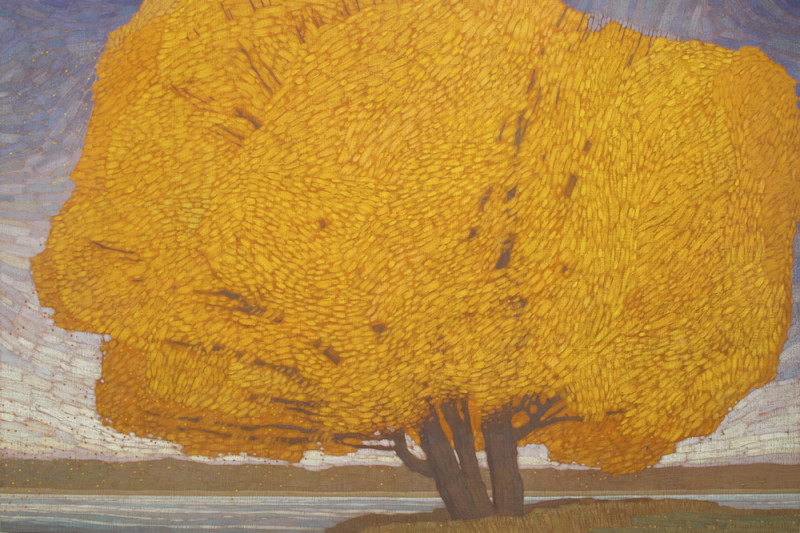 David Grossmann, In Motion