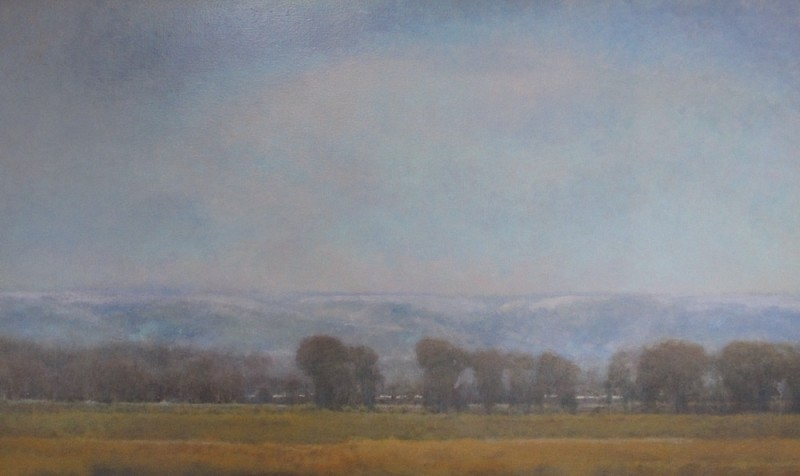 James Bason, Mansfield